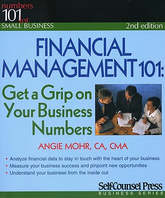 Financial Management 101 By Mohr, Angie